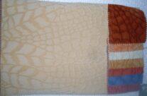 Ткань флок 2